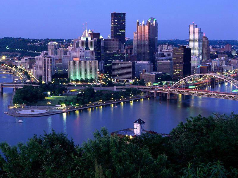 Pittsburgh Condos
